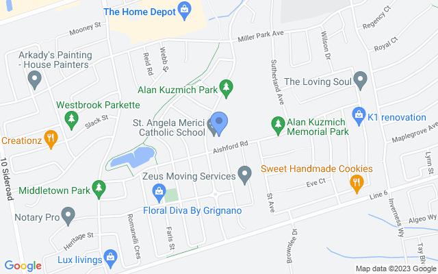 109 West Park Ave, Bradford, ON L3Z 0A7, Canada
