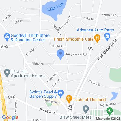 1098 Fifth Ave, Jonesboro, GA 30236, USA