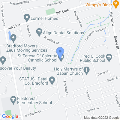 110 Northgate Dr, Bradford, ON L3Z 2Z7, Canada