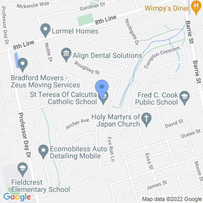 110-102 Northgate Dr, Bradford, ON L3Z 2Z7, Canada