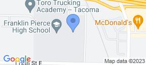 11002 18th Ave E, Tacoma, WA 98445, USA