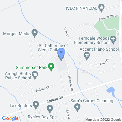 111 Summerset Dr, Barrie, ON L4N 0B1, Canada