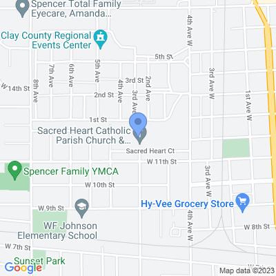 1111 4th Ave W, Spencer, IA 51301, USA