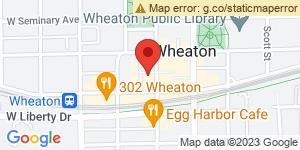 Front Street Cocina - Wheaton Location