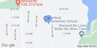 1120 10th Ave NE, Brainerd, MN 56401, USA