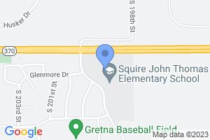 11221 northridge Dr, Gretna, NE 68028, USA