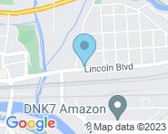 National Industrial LLC Map
