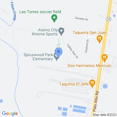 11303 Tilson Dr, San Antonio, TX 78224, USA