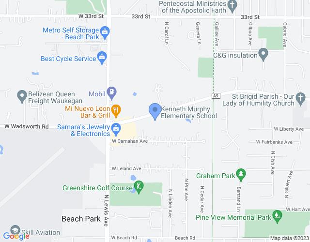 11315 W Wadsworth Rd, Beach Park, IL 60099, USA