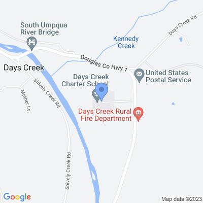 11381 Tiller Trail Hwy, Days Creek, OR 97429, USA