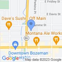 114 N Rouse Ave, Bozeman, MT 59715, USA