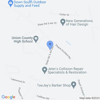 1165 Lakeside Dr, Union, SC 29379, USA