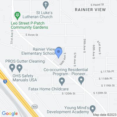 11650 Beacon Ave S, Seattle, WA 98178, USA