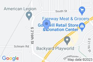 11705 S 216th St, Gretna, NE 68028, USA