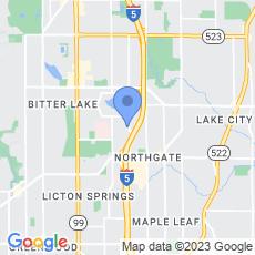 11725 1st Ave NE, Seattle, WA 98125, USA