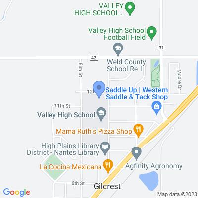 1175 Birch St, Gilcrest, CO 80623, USA