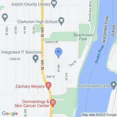 1199-1101 4th St, Clarkston, WA 99403, USA