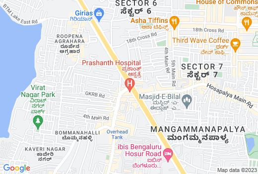 Mini Map