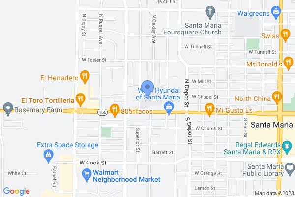 120 Mary Drive, Santa Maria, CA 93458, USA