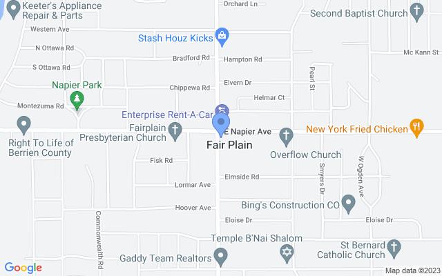 120 E Napier Ave, Benton Harbor, MI 49022, USA