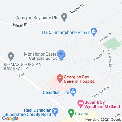120 Penetanguishene Rd, Midland, ON L4R 5N3, Canada