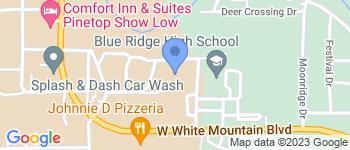 1200 W White Mountain Blvd, Lakeside, AZ 85929, USA