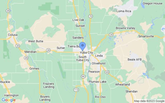 1201 Civic Center Blvd, Yuba City, CA 95993, USA
