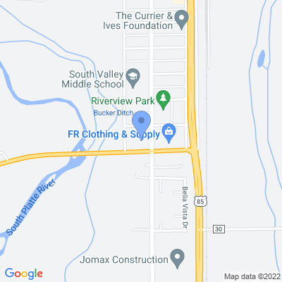1202 Main St, Platteville, CO 80651, USA