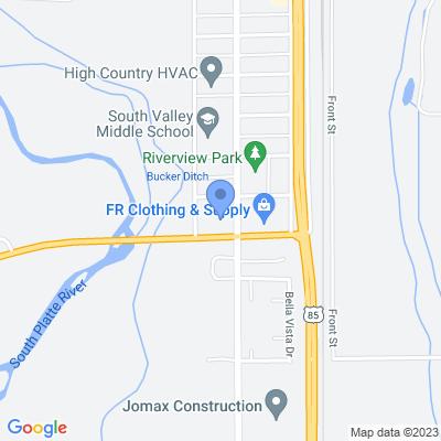 1202 Main St, Platteville, CO 80651, USA