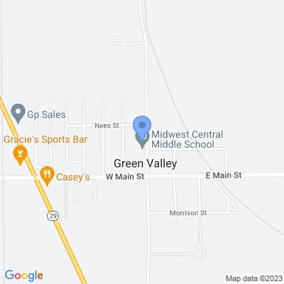 121 N Church St, Green Valley, IL 61534, USA