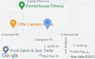 1220 E Kortsen Rd, Casa Grande, AZ 85122, USA