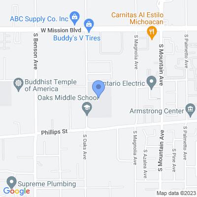 1221 S Oaks Ave, Ontario, CA 91762, USA