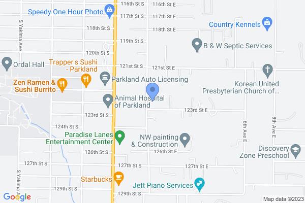 12223 A St S, Tacoma, WA 98444, USA