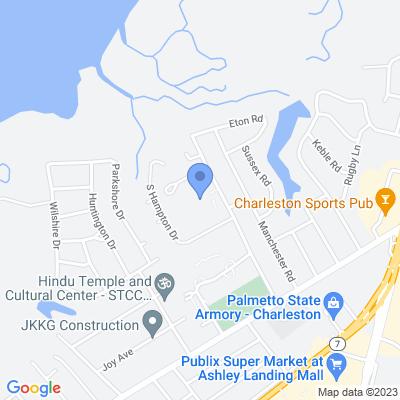 1225 Orange Branch Rd, Charleston, SC 29407, USA