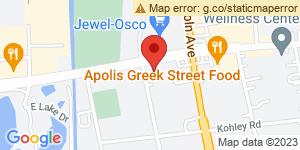 Maple Avenue Pub Location