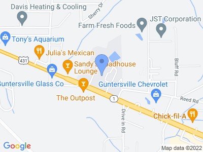 12312 US-431, Guntersville, AL 35976, USA