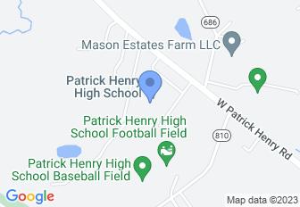 12449 W Patrick Henry Rd, Ashland, VA 23005, USA