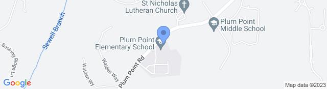 1245 Plum Point Rd, Huntingtown, MD 20639, USA