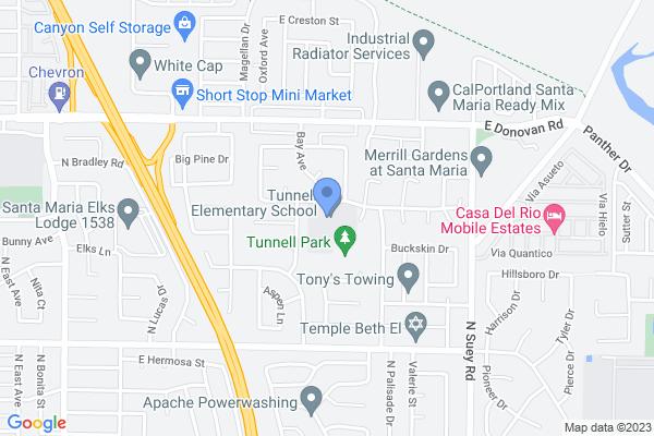 1248 Dena Way, Santa Maria, CA 93454, USA