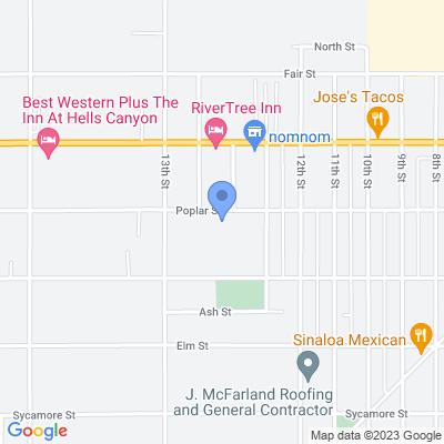 1253 Poplar St, Clarkston, WA 99403, USA