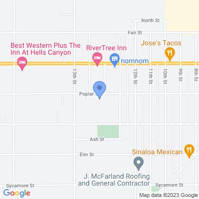 1255-1217 Poplar St, Clarkston, WA 99403, USA