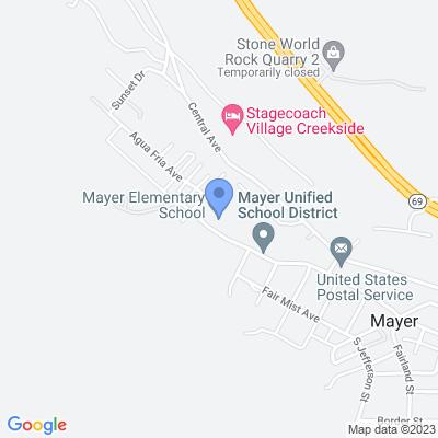 12568 East Main Street, Mayer, AZ 86333, USA