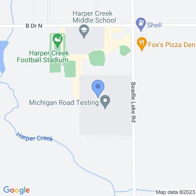 12677 Beadle Lake Rd, Battle Creek, MI 49014, USA