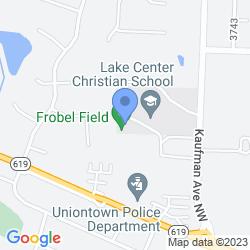 12893 Kaufman Ave NW, Hartville, OH 44632, USA