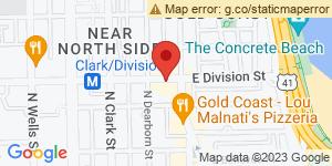 Bootleggers Location