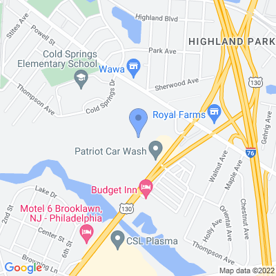 1300 Market St, Gloucester City, NJ 08030, USA