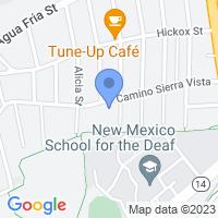 1300 Camino Sierra Vista, Santa Fe, NM 87505, USA