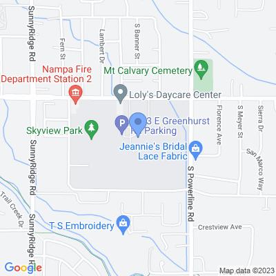 1303 E Greenhurst Rd, Nampa, ID 83686, USA