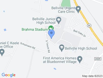 1305 S Tesch St, Bellville, TX 77418, USA