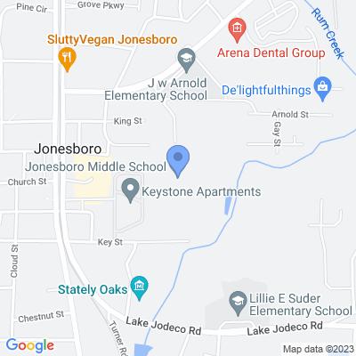 1308 Arnold St, Jonesboro, GA 30236, USA